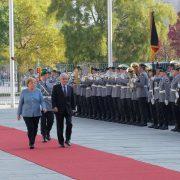 Colonia Dignidad: Merkel und Piñera für Aufarbeitung der Verbrechen