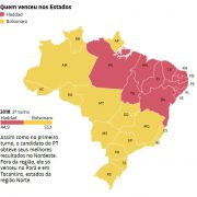Rechtsextremist Bolsonaro wird neuer Präsident Brasiliens
