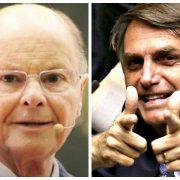 Das evangelikale Megaunternehmen, das zusammen mit Bolsonaro die Macht übernehmen will