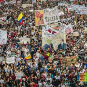 STREIK! – Studierende kämpfen für höheren Bildungsetat