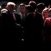 Sicherheitskonzept für den G20-Gipfel