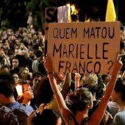Mordfall Marielle wird am 31. Dezember aufgeklärt