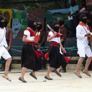 """EZLN: """"Wir machen weiter"""" – 25 Jahre Aufstand"""