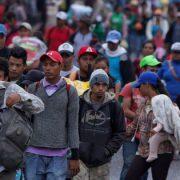 """Interview: Eine """"Armee der Armen"""" zieht in die USA"""