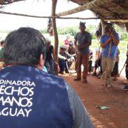 Bewaffnete brasilianische Gruppe greift Indigene an