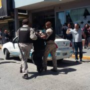 Familienmitglieder von Rafael Nahuel auf Gedenkdemo verhaftet