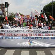 Wem gehört die Welt? Eine Bilanz des G20-Gipfels in Buenos Aires