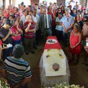 Zwei Aktivisten der Landlosenbewegung MST erschossen