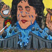 Verzögerungen im Mordprozess Berta Cáceres in Honduras