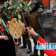 Umstrittene Spezialeinheit wird aus Mapuche-Gebiet abgezogen