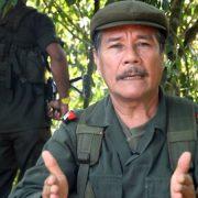 ELN ernennt Rodríguez Bautista zu Unterhändler für Friedensgespräche