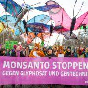 Pestizide: Gifte für Lateinamerika und die Welt