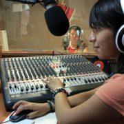 130 Gemeinderadios ohne Lizenz