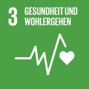 Hinhörer: SDG 3 Gesundheit