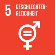 Hinhörer: SDG 5 Geschlechter*gleichheit