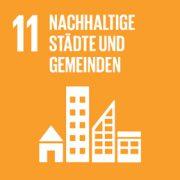 Hinhörer: SDG 11 Lebenswerte Städte