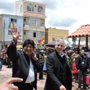 Wahlen 2019: Wohin geht der Weg für Bolivien?