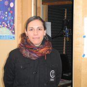 Interview mit Radioaktivistin Laura Reyes aus Mexiko-Stadt