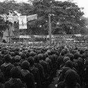 """25 Jahre zapatistischer Aufstand: """"Wir sind das Mexiko, das niemand beachtet"""""""