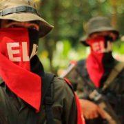 Weihnachtlicher Waffenstillstand zwischen ELN und kolumbianischer Regierung