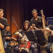 Brücken bauen statt Mauern: Das Recycling-Orchester aus Paraguay