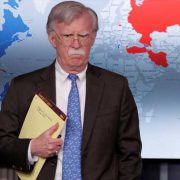 "US-Sicherheitsberater John Bolton: ""5.000 Soldaten nach Kolumbien"""