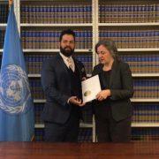El Salvador und Santa Lucía ratifizieren Atomwaffenverbotsvertrag