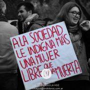 #NiUnaMenos: Der argentinische Staat bleibt untätig