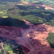 Bisher 134 Tote bei Dammbruch in Minas Gerais