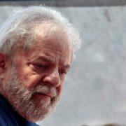 Keine Beweise im neuen Urteil gegen Ex-Präsident Lula