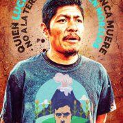 Indigener Aktivist vor Abstimmung über Kraftwerk Huexca ermordet