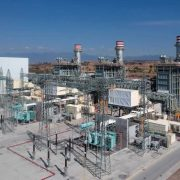 Energieversorgung in Zapatas Heimat