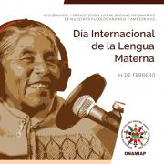 21. Februar: Internationaler Tag der Muttersprache