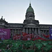 Argentinien #19F: Wieder landesweite Proteste für das Recht auf Abtreibung