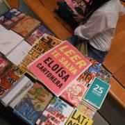 """""""Lesen rettet dich"""": Der Verlag """"Eloisa Cartonera"""" aus Buenos Aires"""