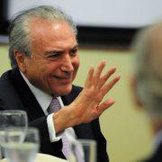 Brasilien: Ex-Präsident Temer verhaftet