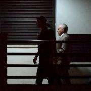 Brasilien: Temer schon wieder auf freiem Fuß