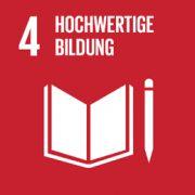 Hinhörer: SDG 4 Bildung
