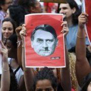 Bolsonaro ordnet Gedenken an Militärputsch in den Kasernen an