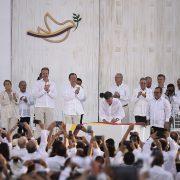 Kolumbien: Präsident Duque legt Veto gegen Sonderjustiz für den Frieden ein
