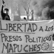 Drei weitere Mapuche unterstützen den Hungerstreik des Lonko Facundo Jones Huala