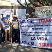Mexiko: Abstimmung über Kraftwerk bringt keine klare Entscheidung