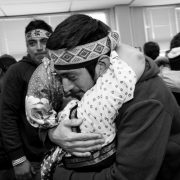 Mapuche siegen über Benetton
