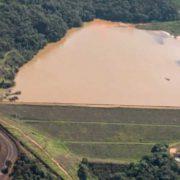 Nach Brumadinho: drei weitere Staubecken einsturzgefährdet