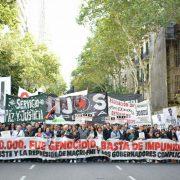 Fotoreportage: 43 Jahre nach dem argentinischen Militärputsch