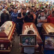 Mexiko: Gewaltrekord im ersten Quartal 2019