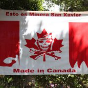 Indigene Rechte und Regierungspolitik im Bergbau