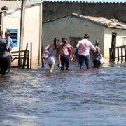 Was der Klimawandel mit den Überschwemmungen in Paraguay zu tun hat