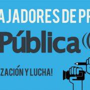 TV Pública beklagt Zensur