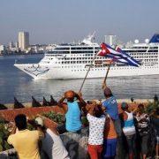 USA verschärfen Sanktionen gegen Kuba